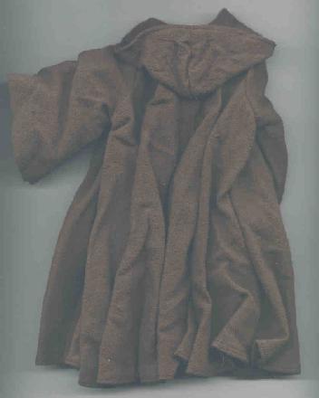 Robe Back