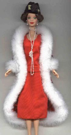 Holiday Voyage Barbie