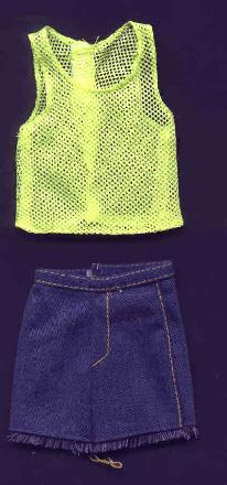 Steven's Clothes