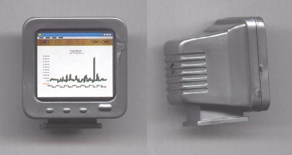 Computer Monitor Accessory
