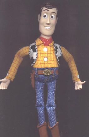 Woody's Front