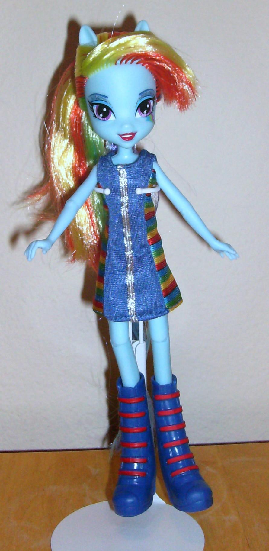Rainbow Dash by Hasbro